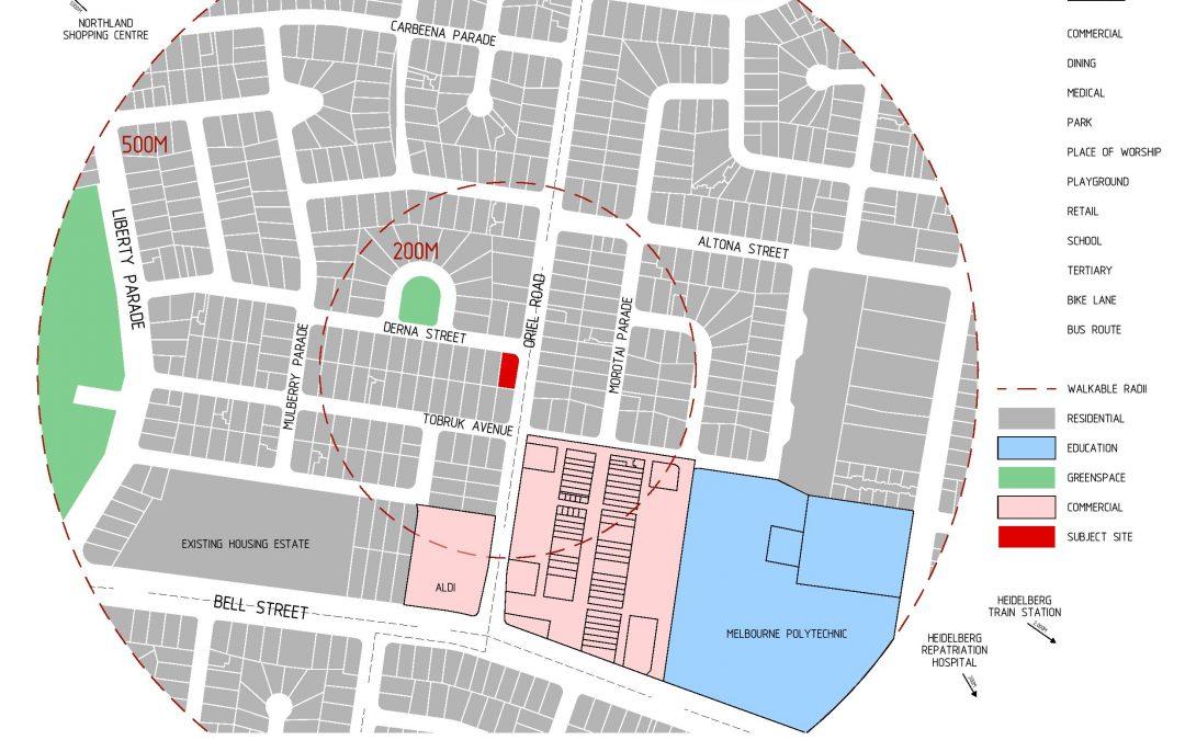 Derna Affordable Housing