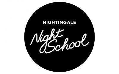 About Nightingale Nightschool